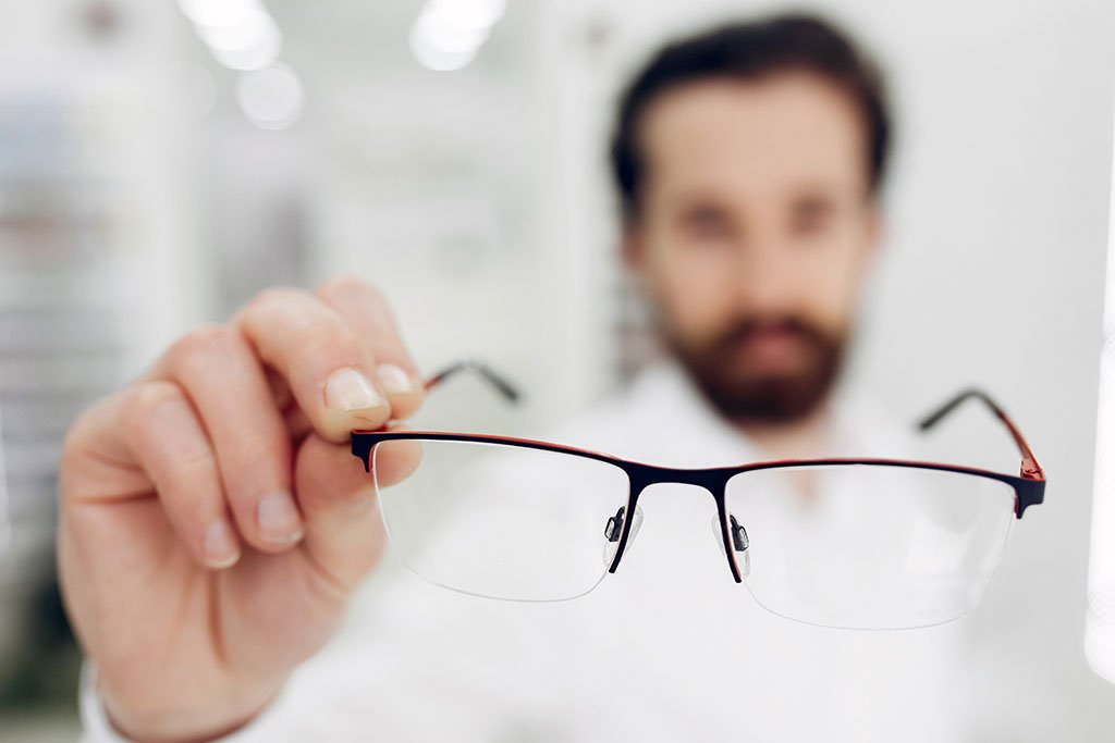 Importance Of Having Eye Tests