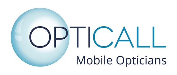 opticall logo